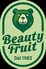 Beauty Fruit Logo