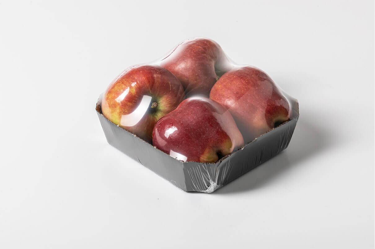 confezione beauty fruit mela
